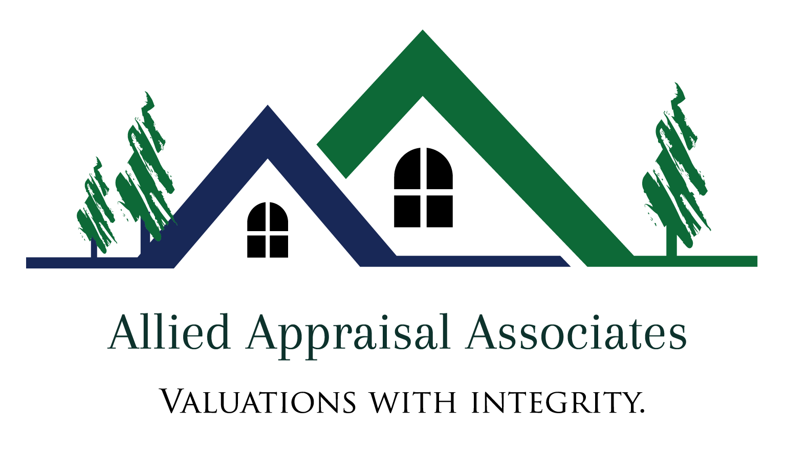 Allied Appraisal Associates Inc Logo